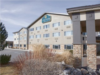 La Quinta Inn & Suites Meridian/Boise West vacation rental property