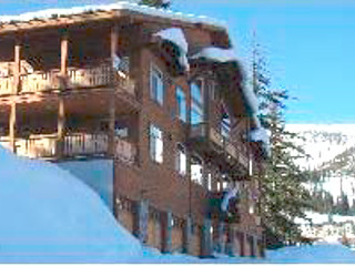 Black Diamond vacation rental property