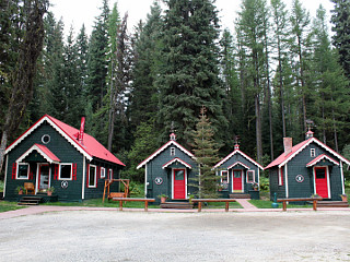 Brundage Bungalows vacation rental property