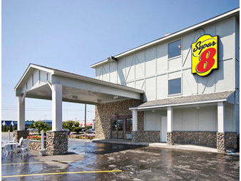 Super 8 Motel Coeur d Alene vacation rental property