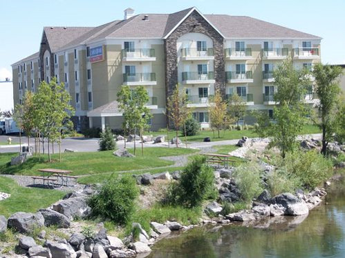 Candlewood Suites Idaho Falls vacation rental property