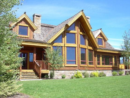 Lone Elk Lodge vacation rental property