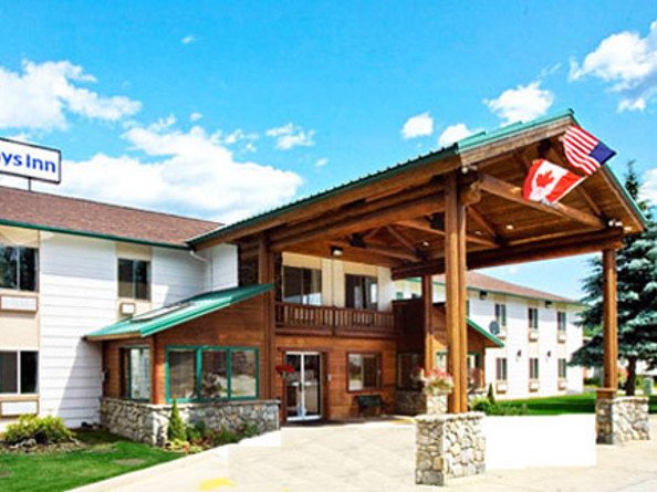 Days Inn Sandpoint vacation rental property
