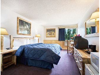Picture of the Days Inn Sandpoint in Sandpoint, Idaho