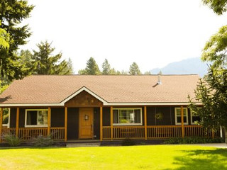 Coyote Lodge vacation rental property