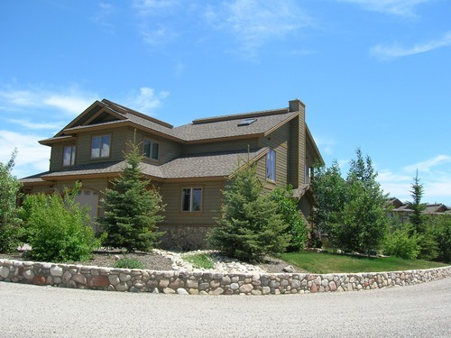 Trail Creek Springs vacation rental property