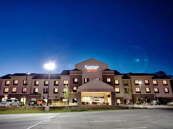Fairfield Inn & Suites Moscow vacation rental property