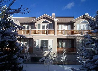 Snowstar Condominiums vacation rental property