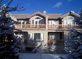 Snowstar Condominiums vacation rental property