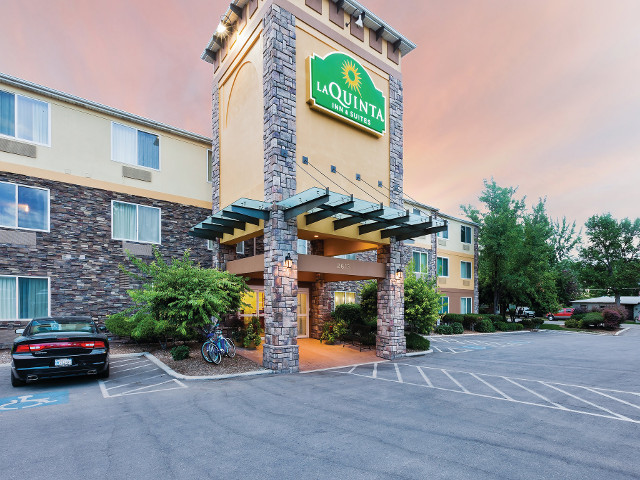 La Quinta Inn & Suites Boise (formerly HIE) vacation rental property