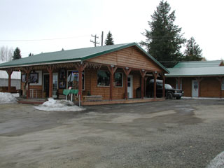 Cascade Lake Inn vacation rental property