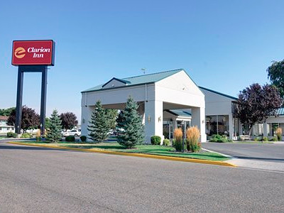 Clarion Inn Ontario, OR vacation rental property