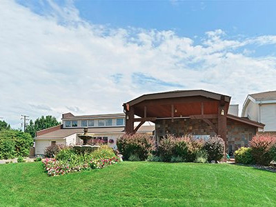 Quality Inn & Suites CDA (formerly LaQuinta) vacation rental property