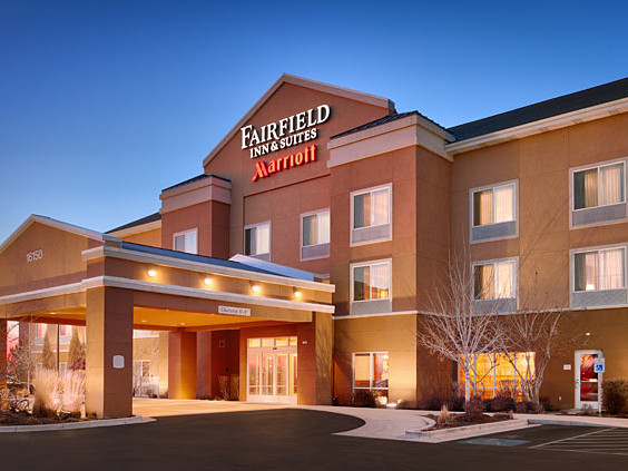Fairfield Inn Suites Boise Nampa Vacation Al Property