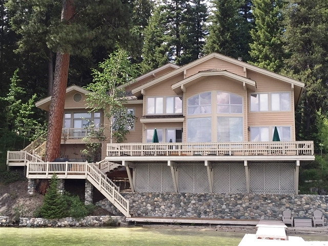 Payette Paradise in McCall