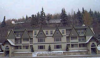 Black Bear Condos vacation rental property