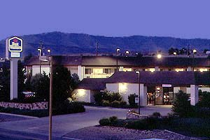 Best Western Foothills Motor Inn vacation rental property