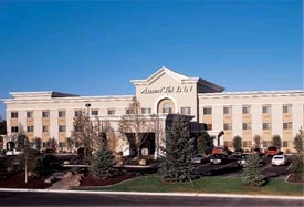 La Quinta Inns & Suites - Idaho Falls Spectrum vacation rental property