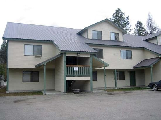 Fircrest vacation rental property