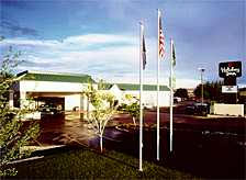 Boise Hotel and Conference Center vacation rental property