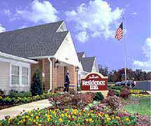 Residence Inn by Marriott vacation rental property