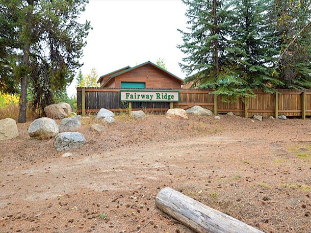 Fairway Ridge Condos (Birch Perch) vacation rental property