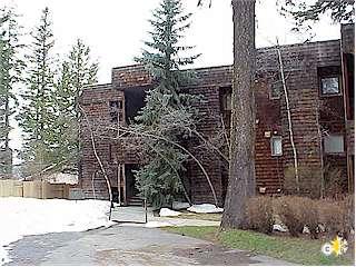 Timberlake Condo vacation rental property