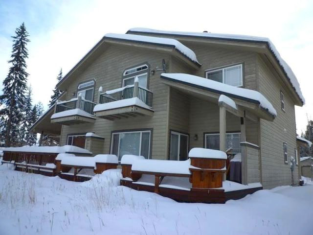 Birdie Glen Townhome  vacation rental property