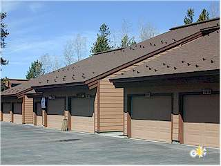 Aspen Village vacation rental property