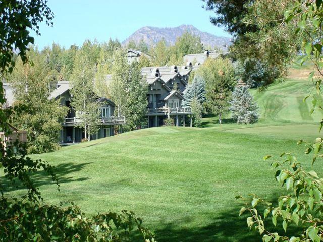 Ridge vacation rental property