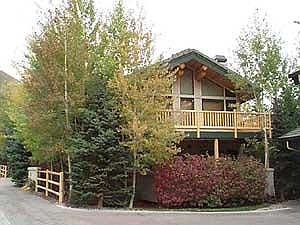 Skiway Village Townhomes vacation rental property
