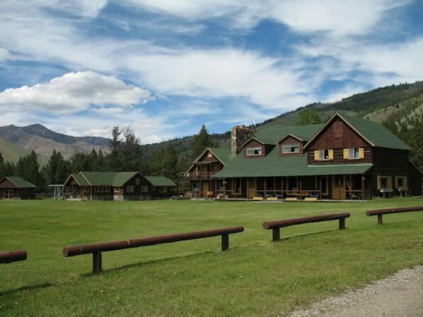 Diamond D Ranch vacation rental property