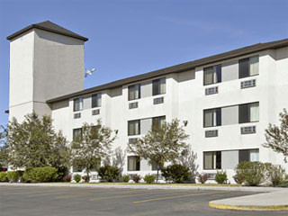 Red Lion Inn and Suites - Jerome (FKA Days Inn)  vacation rental property