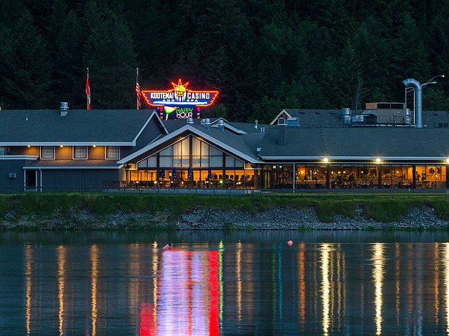 Best Western Plus Kootenai River Inn Casino & Spa vacation rental property