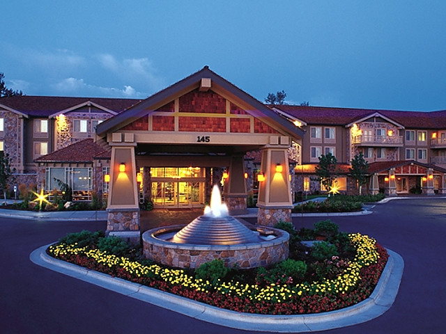 Hilton Garden Inn Boise Eagle vacation rental property