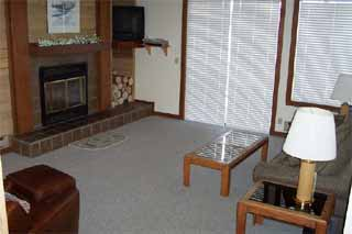 Picture of the Rivers Bend Condos in McCall, Idaho