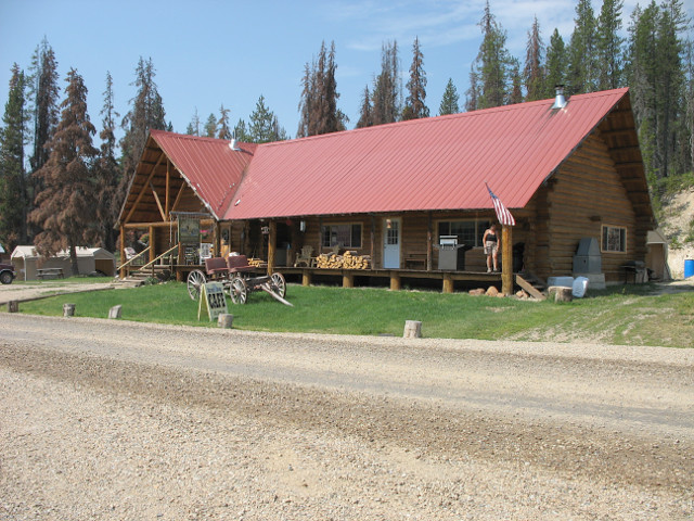 Silver Spur Lodge vacation rental property