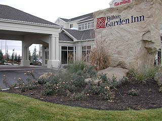 Picture of the Hilton Garden Inn Boise Spectrum in Boise, Idaho