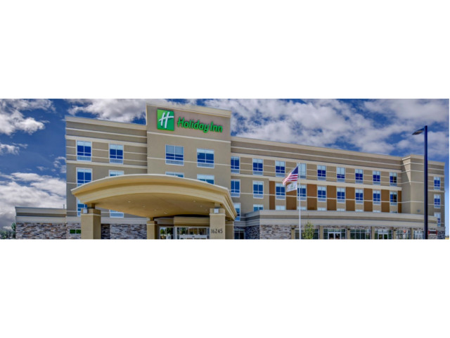 Holiday Inn Nampa vacation rental property