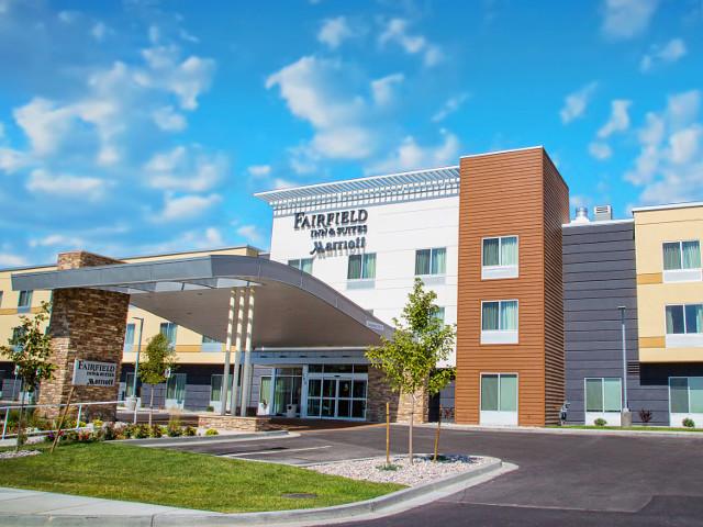 Fairfield Inn & Suites-Pocatello vacation rental property
