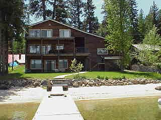 Crispin vacation rental property