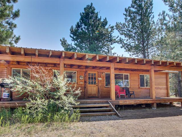 Bear Retreat Vacation Al Property