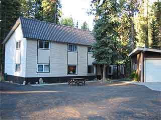 Laird/Beer vacation rental property