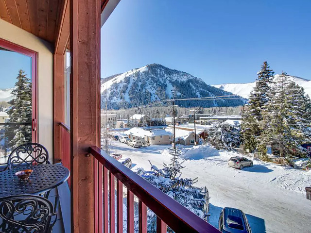 Mountain View Maison vacation rental property
