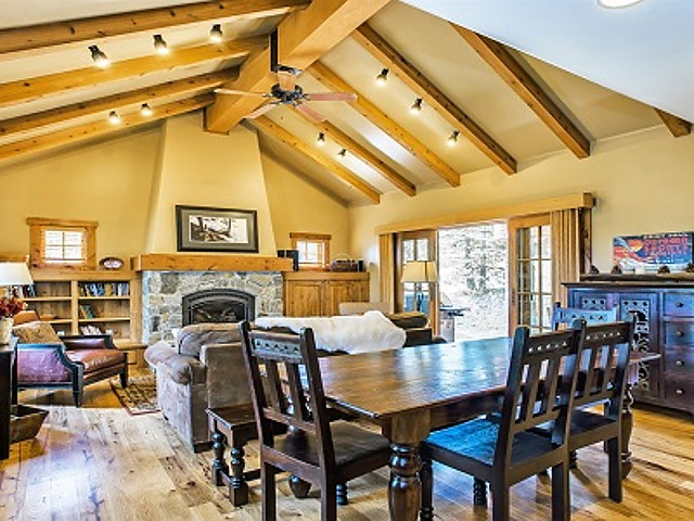 Picture of the Clearwater Cottage 85 (Snow Pine) in Donnelly, Idaho