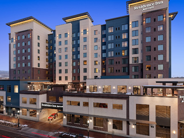 Residence Inn Boise Downtown vacation rental property