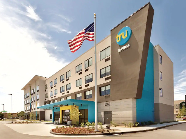 Tru by Hilton Meridian Boise West vacation rental property