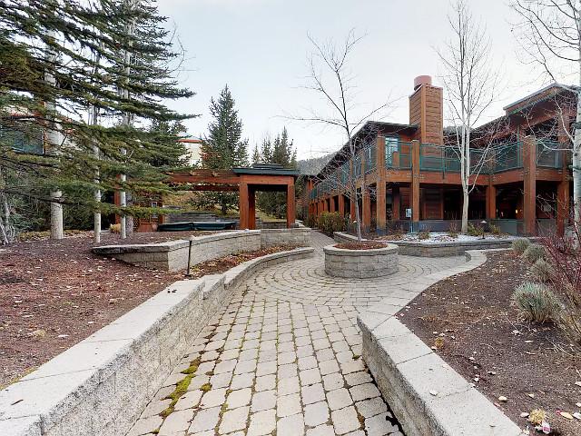 Westridge vacation rental property