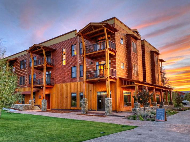 Picture of the Teton Springs Lodge and Spa in Victor, Idaho