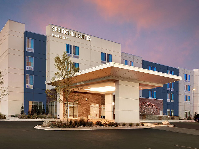 Springhill Suites Idaho Falls vacation rental property